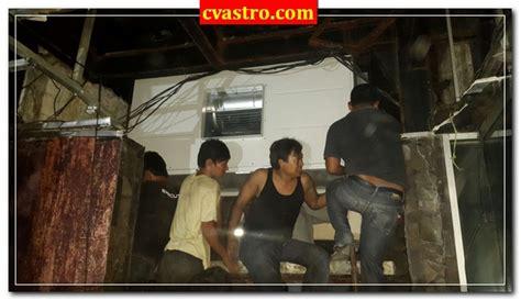 Ac 1 2 Pk Di Bali pengadaan instalasi ac split duct 20 pk sky garden bali