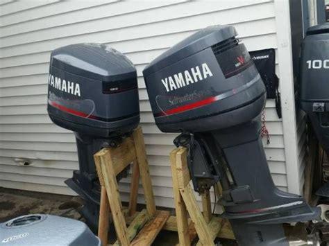 yamaha boat motors 200 hp twin 200 hp yamaha outboard motor engine saltwater series