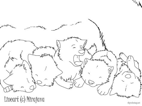 wolf puppies coloring pages wolf pup free coloring pages on art coloring pages