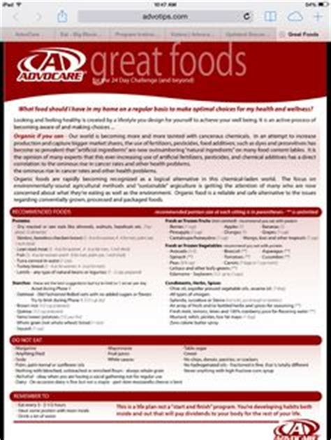 The Food Matters Detox Guide Pdf by Advocare 10 Day Cleanse Pdf Remember That The