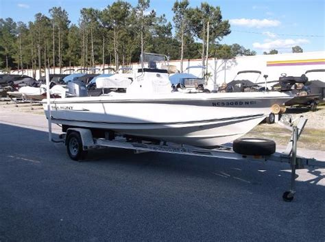 sea hunt bx 19 bay boats flats boats used in columbia sc - Sea Hunt Boats Columbia Sc