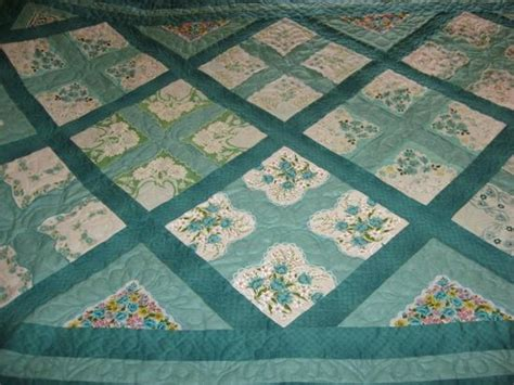 Handkerchief Quilt Pattern by Handkerchief Quilt Quilts