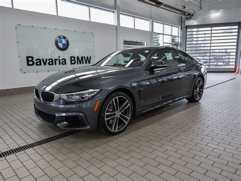 2019 Bmw Coupe by New 2019 Bmw 440i Xdrive Coupe Coupe In Edmonton 194c4304