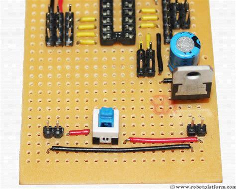 single layer light emitting diodes using organometal halide single layer light emitting diodes using organometal halide 28 images robot platform howto