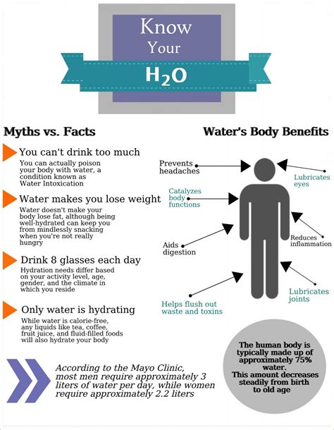 hydration is key hydration is key and knowing your facts about water is