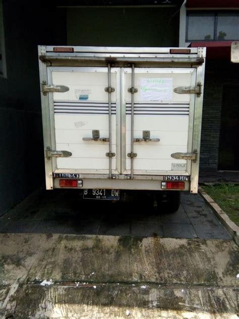 Jual Freezer Box Bekas Jakarta box kapsul jual mobil bekas toyota kijang kapsul box