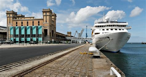 Office De Tourisme Cherbourg by Cherbourg Tourisme Visiter