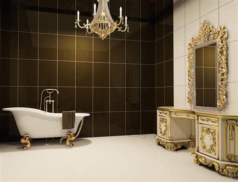 badezimmer baseboard ideen badezimmer im retro style mein bau