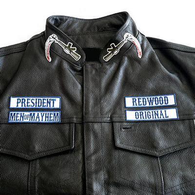 auction of jax tellers cut new charlie hunnam 2014 biker vest in jax sons teller