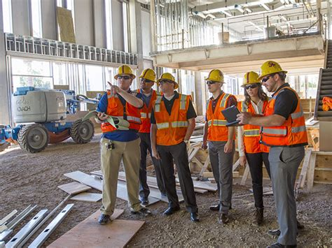 design management asu asu students shine in construction management competition