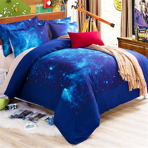 hipster bed comforters 2 3 hipster galaxy 3d bedding sets universe outer space