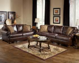 room furniture leather classic pcs:  leather furniture further ashley red living room furniture sets as
