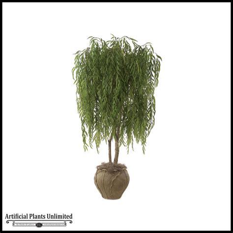 artificial indoor trees indoor artificial trees silk ficus trees