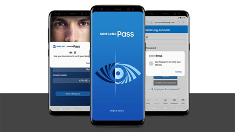samsung pass 10 best password manager apps for android android authority