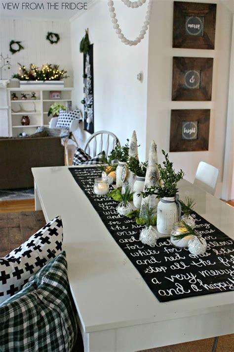 decoracion mesa de navidad original centros de mesa 100 ideas preciosas sobre decoraci 243 n de