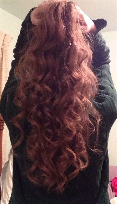 Hair Curlers Overnight by 106 Best Images About No Heat Curls On Sock