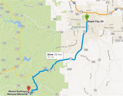 mt rushmore map mount rushmore keystone south dakota u s destinations manufacturedhomelivingnews