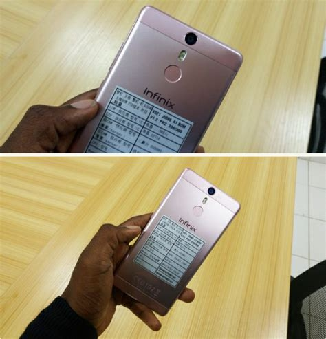 Infinix S X521 by Infinix S Price In Nigeria Specs And Review