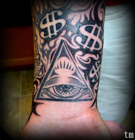money tat tattoo picture at checkoutmyink com