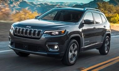 2019 jeep cherokee first review | kelley blue book