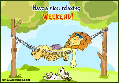 imagenes en ingles weekend relaxing weekend saludos comentarios en espa 241 ol im 225 genes