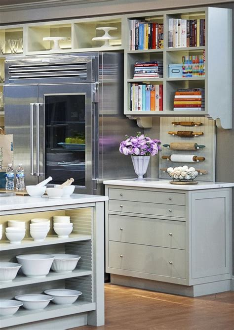 this look martha stewart set kitchen remodelista