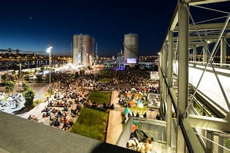 auckland landscape architects auckland waterfront scoops accolades architecture now