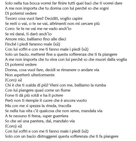 testo e traduzione and testo adolescenza 28 images frasi adolescenti