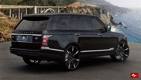 range rover autobiography custom lexani luxury wheels vehicle gallery 2014 land rover