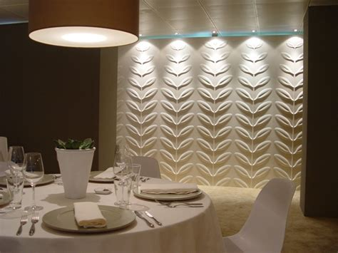 Interior D Wall Treatment by Innovations In Guest Experience Hotel And Restaurant