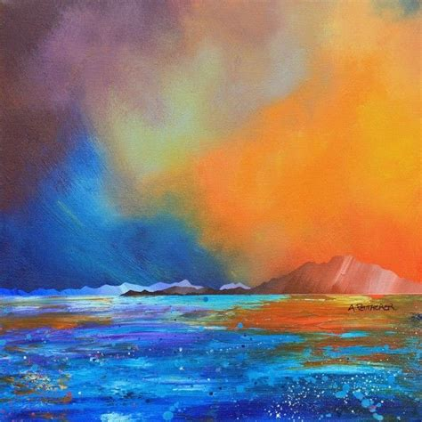 spray painter scotland 39 best images about the isle of scotland paintings