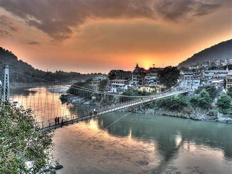 rishikesh tourism  uttarakhand top places