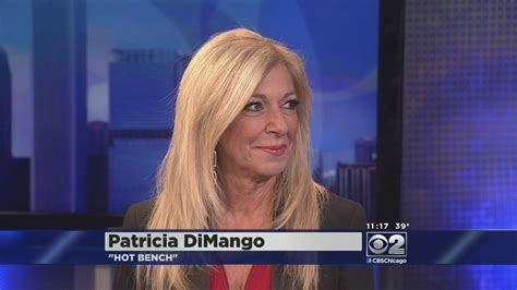 hot bench cbs the hot bench with patricia dimango 171 cbs chicago