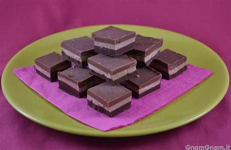 Ricette Cioccolatini Fatti In Casa by Cremini Fatti In Casa Ricetta Ricetta Cremini