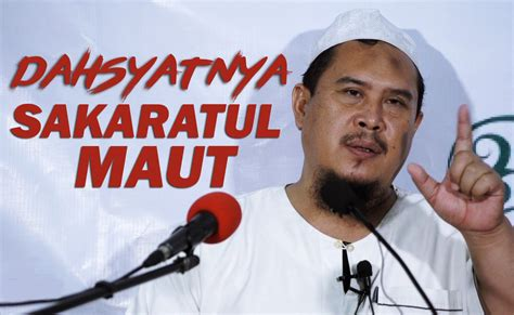 Download Mp3 Ceramah Sakaratul Maut | dahsyatnya sakaratul maut ustadz muhtarom yufid tv