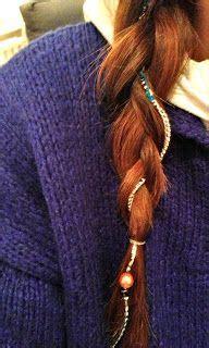 How Wrap Bus Braids | marisa rhynoceros bohemian hair wrap tutorial hair