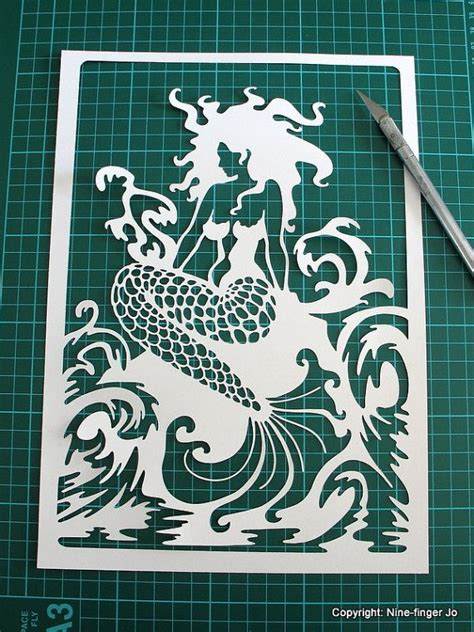 best 25 paper cut outs ideas on pinterest paper cut out