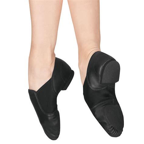black jazz shoes jazz shoe vibe studio