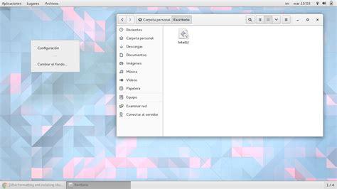 format html ubuntu after formatting and installing ubuntu 15 10 and gnome