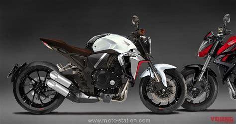 honda cbr toute nouvelle pour  motostation