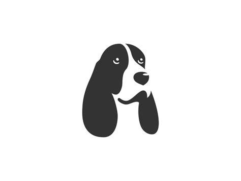 dogs symbol 1 by aleksandra malecka dribbble