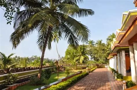 best place to stay in goa what are the best places to stay in goa for couples updated