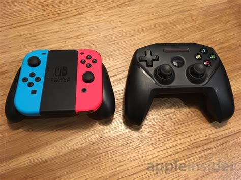 console apple look nintendo s like switch hybrid