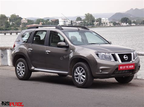 nissan terrano nissan terrano pictures information and specs auto