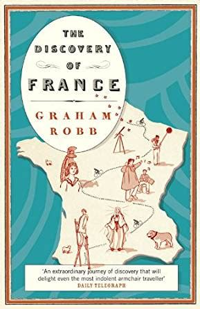 libro trumpet picador classic the discovery of france picador classic english edition ebook graham robb amazon es tienda