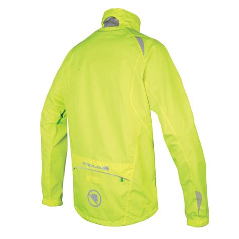 waterproof cycling jacket endura s gridlock ii waterproof cycling jacket