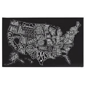 black and white usa wall map cool black and white us map wall and