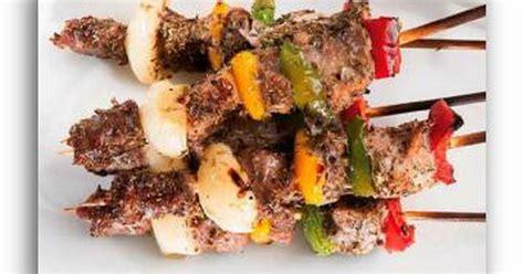Makanan Enak Kebab 1 resep shaslik kebab enak dan sederhana cookpad