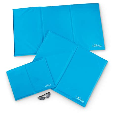 comfort ease comfort ease cool mat 622696 pet accessories at