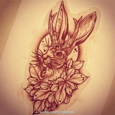 rabbit tattoo pen 71 best images about on watership